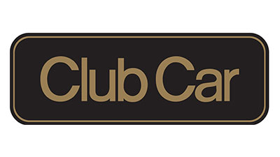 image of CLub Car logo